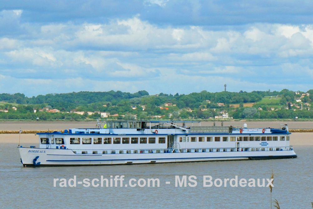 MS Bordeaux