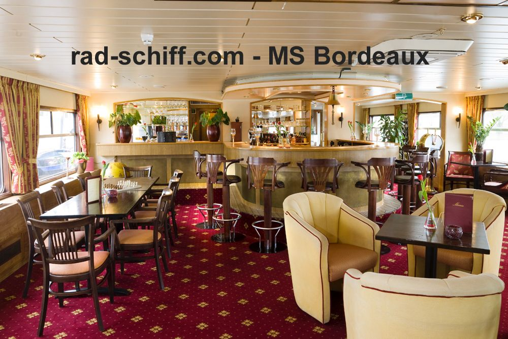 MS Bordeaux - Salon