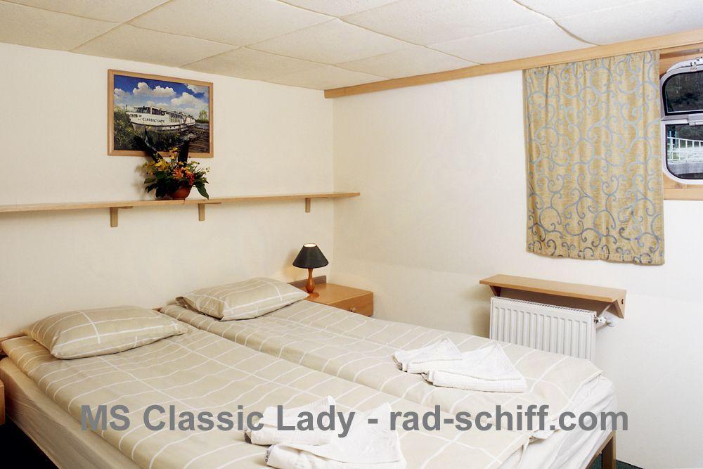 Ms classic lady for Bett polnisch