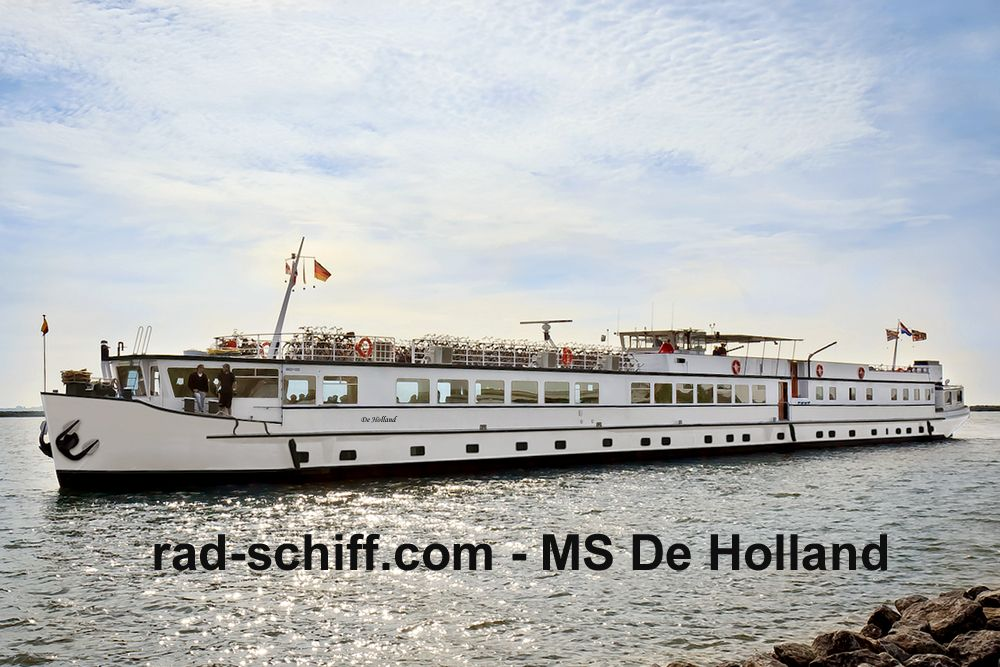 MS De Holland