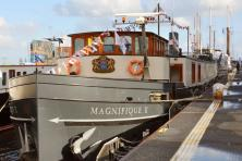 Best of Holland mit Rad & Schiff - MS Magnifique II 2