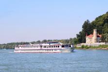 Donau mit Rad und Schiff - MS Normandie